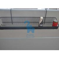 China Portable Beverage Cans Metal Display Racks For Shops 20kgs Loading Capacity wholesale