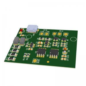 China 60mA Lamp Circuit Board wholesale