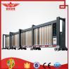 China Industry gate design sliding gate gate design  for company L1507 wholesale