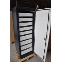 Buy cheap Metal Moisture Proof Anti Magnetic Cabinets Fire Resistant With Mechanical Coded Lock from wholesalers