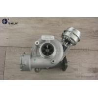 China Volkswagen Audi GT1749V (S2) Engine Turbo Charger 717858-0009 for AVF AWX BLB BPW Engine on sale