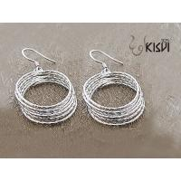 China Fashion Jewelry 925 Sterling Silver Earring W-AS946 wholesale