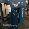 China 6m3 / Min 8 Bar 116 Psi Screw Air Compressor Belt Driven American Kerry Filter wholesale