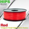 China Soluble in lemon juice HIPS 3d Printer Filament  HIPS filament wholesale