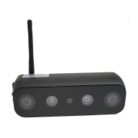 China Dual Lens 3D People Counting Camera in Shopmall application Control people limit safety everyone wholesale