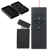 China USB Wireless Remote Control , Laser Pointer Power Point Lecture Presentation Pen wholesale