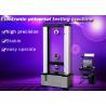 China Tensile Fixture 4-9mm Universal Measuring Machine 500KN Servo Motor wholesale
