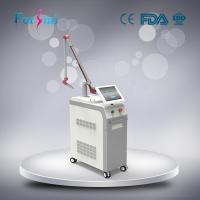 China 1500mj yag laser marking machine laser machine to remove freckles wholesale