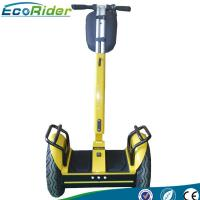 Quality Adult Self Balancing Scooters 2 Wheel Stand Up Electric Scooter 72V 8.8Ah for sale