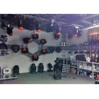 Guangzhou Sanfei Stage Lighting Equipment Co., Ltd.