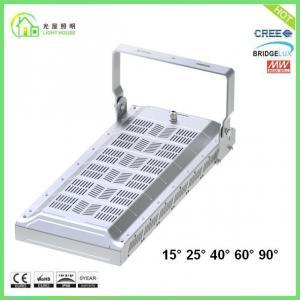 China Aluminum High Bright 350 Watt Led Tunnel Lights PF >0.98 130 Lm / W wholesale