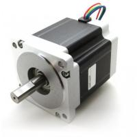 China Step Angle 1.2° DC Stepper Motor Current 5.2A Smooth Operation 57BYG1.2 wholesale