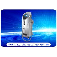 China Laser Epilation Diode Laser Hair Removal Machine Chest Hair Removal wholesale