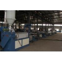 China Professional PET Strapping Band Machine Single Screw Extruder wholesale