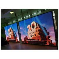 China 1R1G1B LED Display Project  CE for Video / Advertising Electronics IP65 wholesale