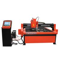 Quality CNC Plasma Cutting Drilling Machine for 25-30mm Steel Stainless Steel for sale