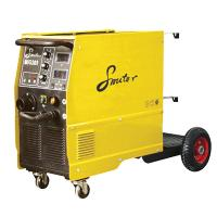Buy cheap MIG 200t/250t Inverter Semi-Automatic Gas-Shielded Welding Machine/Mini MIG from wholesalers