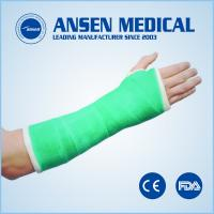 OEM manufacturer casting crepe bandage wholesalers Orthopedic Casting Tape