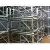 China Mast Building Construction Hoist Parts Customized Color Painting wholesale