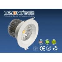 China 100LM/W 20W 25W 30W Anti-glare CREE COB Led Down Light For Indoor Building Lighting wholesale