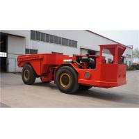 China FUK-12 underground dump truck with deutz engine and DANA parts for sale on sale