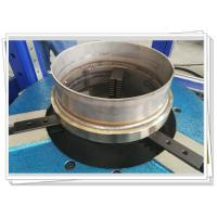 Buy cheap Positioner Linkage Pipe Flange Auto Weld Station Pipe Prefabrication With TIG Welding from wholesalers