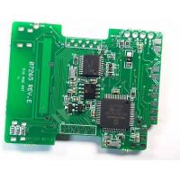 China Custom STB/DVB/IPTV PCBA and electronic keyboard pcb assembly services wholesale
