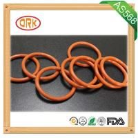 Buy cheap colored EPDM 70 shore aging resistance anti-skidding rubber standard or non-standard o rings product