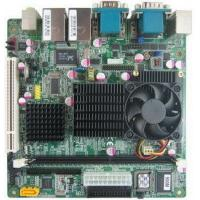 China Intel 852GM Mini-itx Motherboard POS Terminals Motherboard wholesale