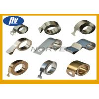 China Variable Force Stainless Steel Compression Springs For Cigarette Pushers wholesale