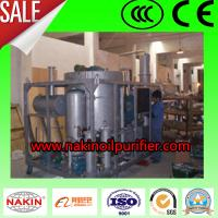 China JZS-2000(2000L/DAY) engine oil regeneration / oil recovery machine on sale