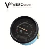 China Black Heavy Duty Tire Pressure Gauge wholesale