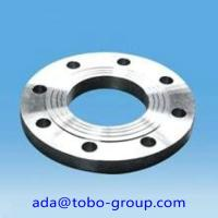 China 150# ASME-B16.5 ASME Alloy 32760 Forged Steel Flanges 10 Inch 300lb RF wholesale