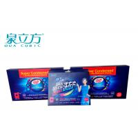 China Scented Antifungal All In One Laundry Sheets Taking Away Stains Easily wholesale