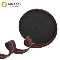 China Sofa Elastic Band Upholstery Elasticated Upholstery Webbing Supplies For Furniture wholesale