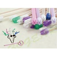 Buy cheap Disposable Suction Tips Dental Disposable Dental clinic Clear / Colorful Tube product