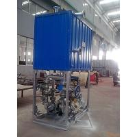 China Industrial Hot Oil Electric Thermal Oil Boiler 30kw , High Heat Efficient wholesale