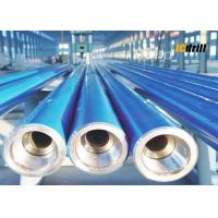 China Deep Hole Water Well Drilling Tools Spiral Drill Collars 800kgs Heavy Weight wholesale