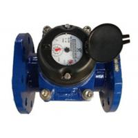 China DN450 Woltman Water Meter With Pulse Output For Remote Reading , Removal Mechanism wholesale