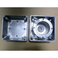 Buy cheap HASCO, DME, JIS Standard Single Cavity 500000 times Aluminum Die Castings Alloys from wholesalers
