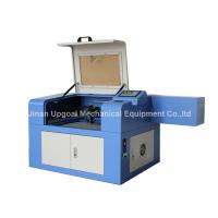 China Desktop 60W 500*400mm Co2 Laser Engraving Cutting Machine wholesale