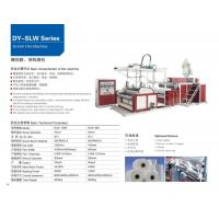 China Vinot Factory Good Quality Stretch Film Machine for 1 - 3 Layers with  LLDPE Material  Model No. SLW-1000 wholesale