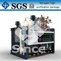 China NP-300-H-5-A Gas Purification System For Nitrogen Generation Plant wholesale