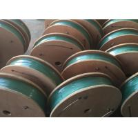 Buy cheap 304L Stainless Steel Coil Tubing Seamless / Welded Structure Super Length from wholesalers