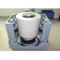 Buy cheap Electromagnetic Vibration Shaker Machine For Random And Sine Vibration Testing Services from wholesalers