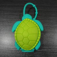 China Cheap Good Quality Silicone Rubber 3d Animal Cartoon Shaped Antibacterial Hand Sanitizer Bottle Holders wholesale
