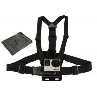 China Chest Strap Harness Mounts Action Camera Mounts with Bag for GoPro Hero4S Hero4 wholesale