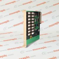 China ABB Module DSQC363 Manufactured by ASEA BROWN BOVERI ROBOT COMPUTER 50% off wholesale