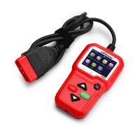 China 2.4 Inches TFT Screen Car Engine Tester Portable Auto Diagnostic Machine KW680 wholesale