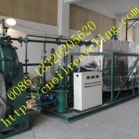 Quality JunNeng ZSC-3 small oil refinery machine manufacturer for sale